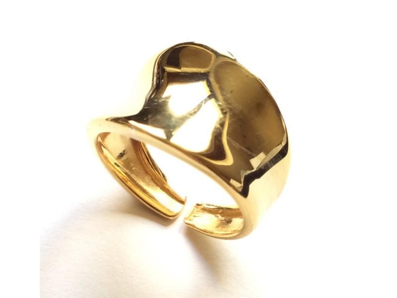 Γυναικείο Δαχτυλίδι Ασημένιο Mirror